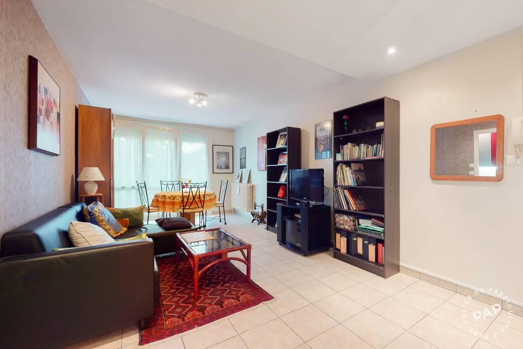 Vente Appartement Le Grand Nancy - Frouard