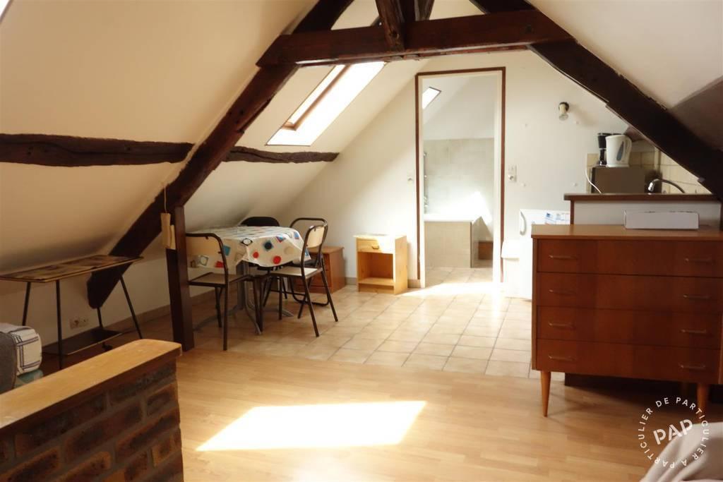 Location Appartement Ver-Sur-Launette (60950)