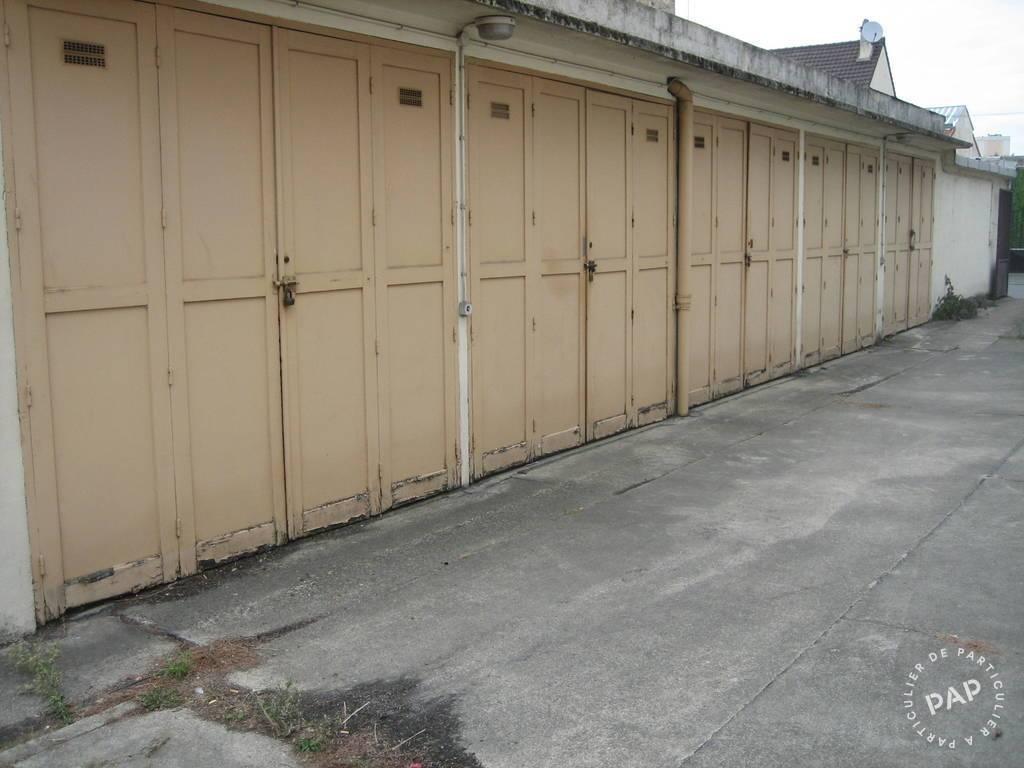 Location Garage, parking Maisons-Alfort (94700)