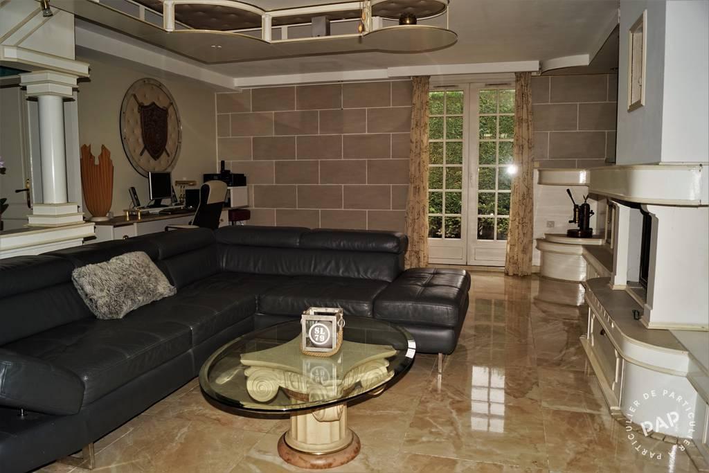 Vente Maison Remy (60190)