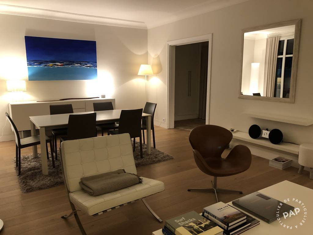Vente Appartement Paris 16E (75116)