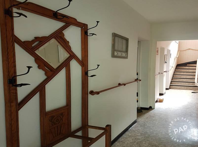 Vente Maison Rochefort