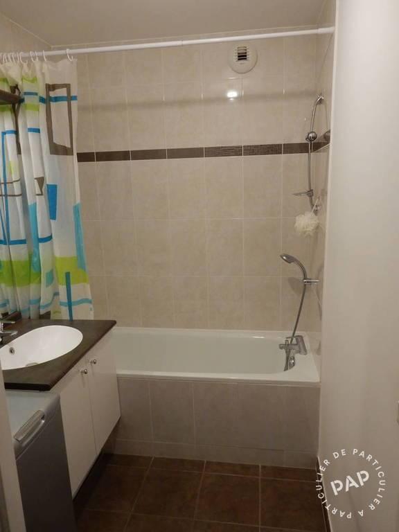 Vente Appartement Mériel (95630)
