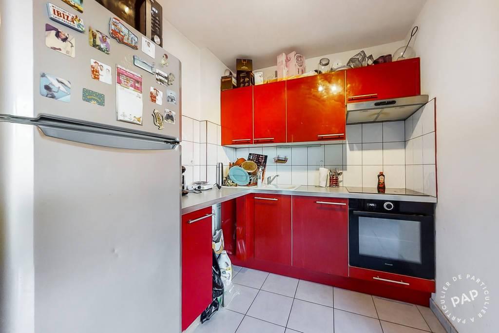 Vente immobilier 165.000€ Saint-Ouen-L'aumône (95310)