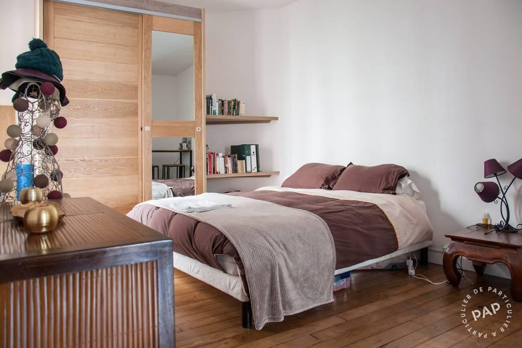 Vente immobilier 399.000€ Paris 20E (75020)