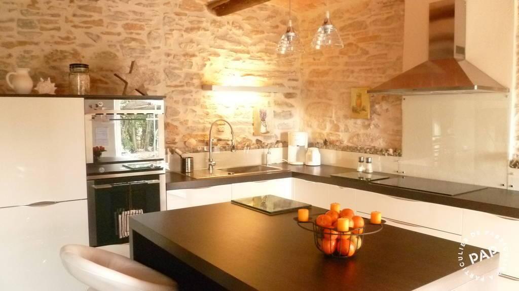 Vente immobilier 890.000€ Proche Alès - Monteils (30360)