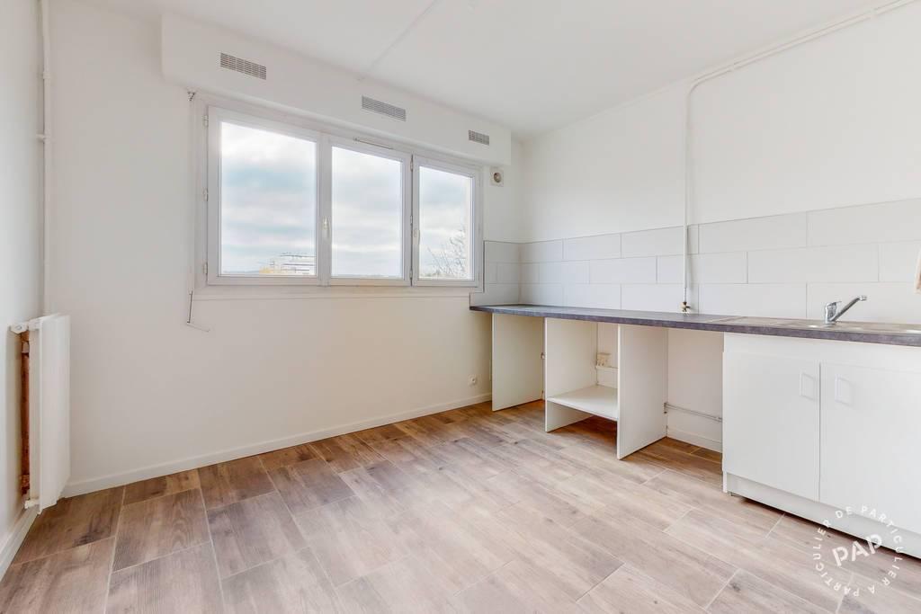 Vente immobilier 380.000€ Saint-Germain-En-Laye (78100)