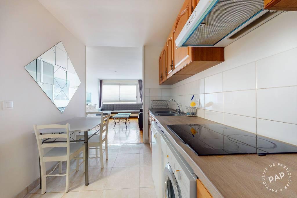 Vente immobilier 362.000€ Courbevoie (92400)