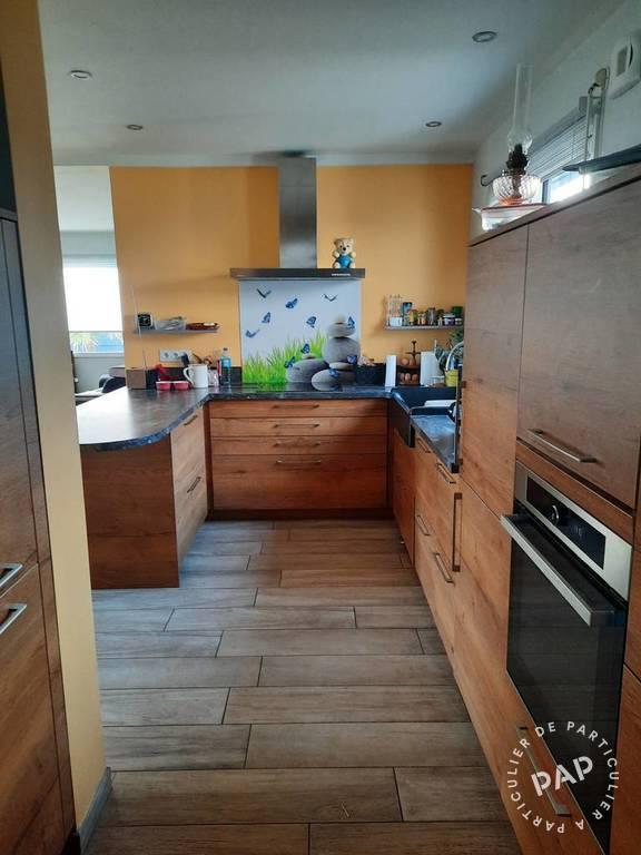 Vente immobilier 400.000€ Hennebont