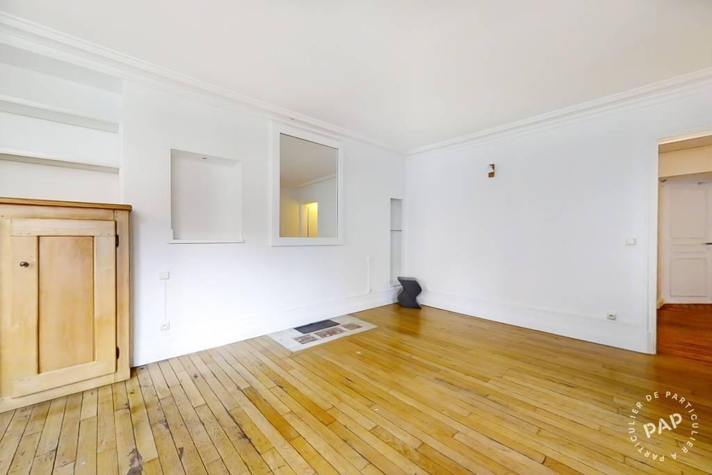 Vente immobilier 998.000€ Paris 9E (75009)