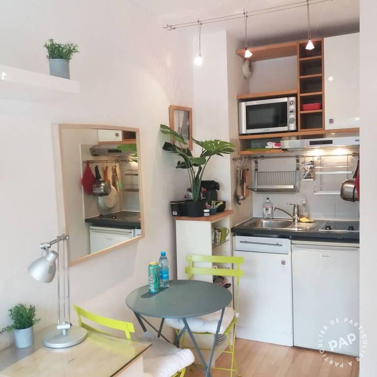 Location immobilier 975€ Paris 5E