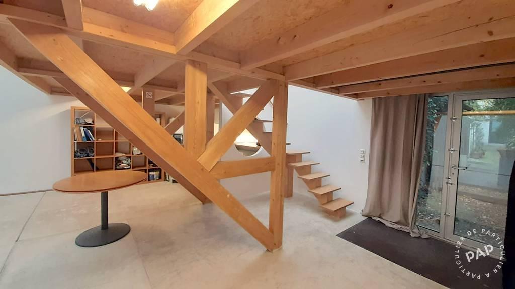 Vente et location immobilier 680.000€ Paris 19E (75019)
