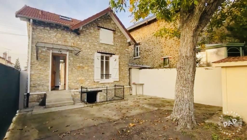 Vente immobilier 322.000€ Taverny (95150)