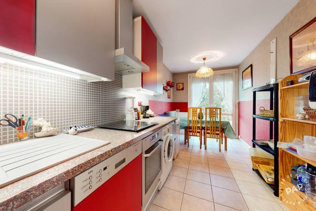 Vente immobilier 101.000€ Le Grand Nancy - Frouard