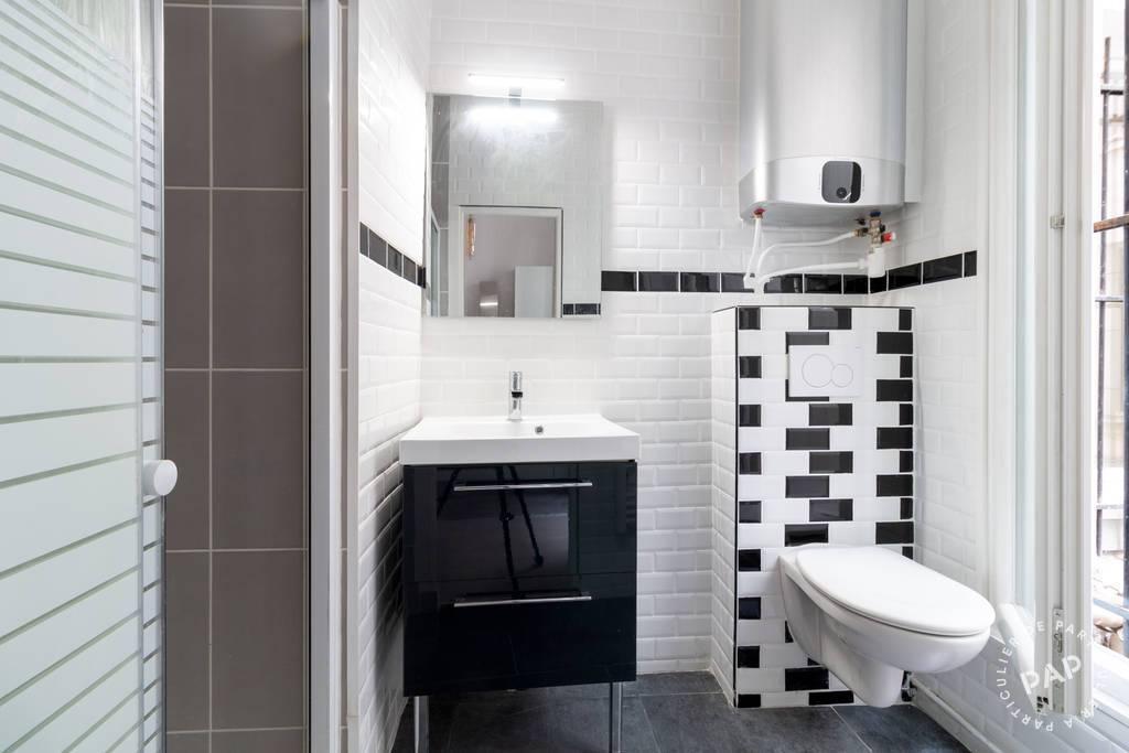 Vente immobilier 360.000€ Paris 10E