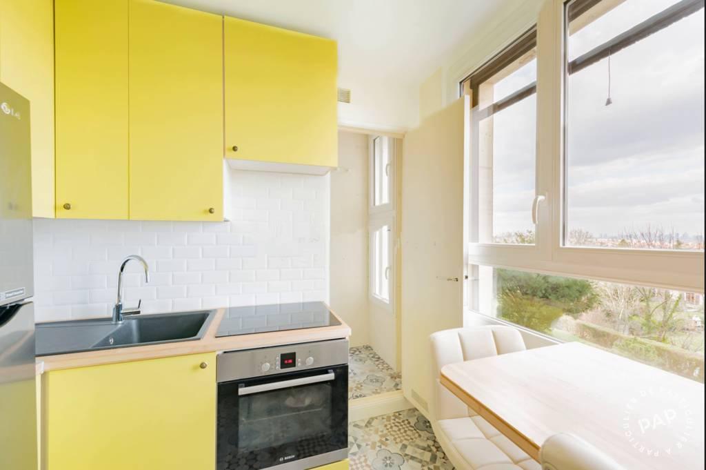 Vente immobilier 359.000€ Châtillon (92320)