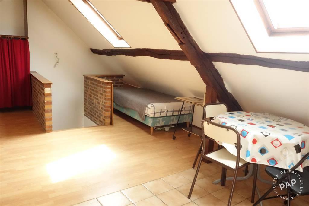 Location immobilier 540€ Ver-Sur-Launette (60950)