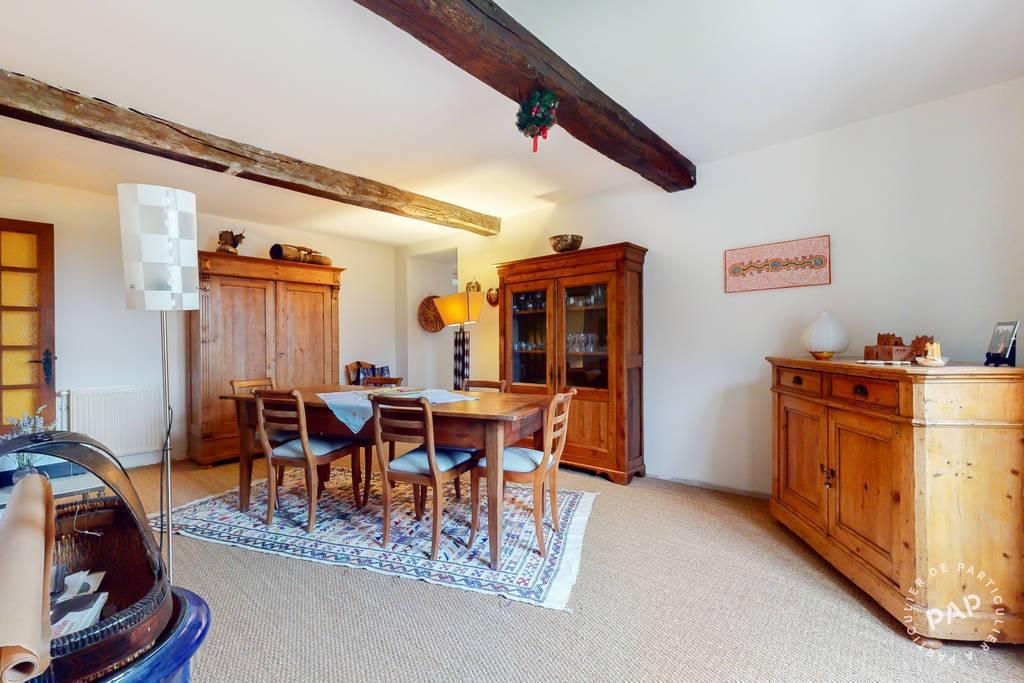 Vente immobilier 300.000€ La Clayette