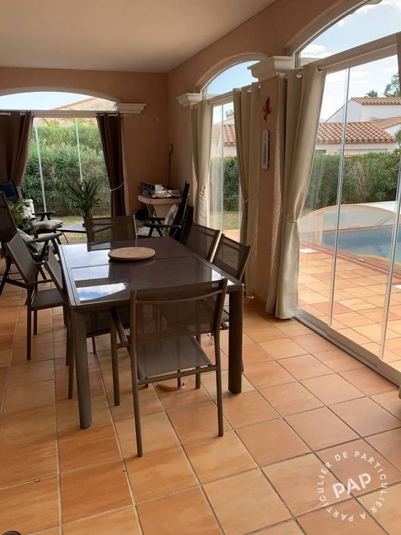 Vente immobilier 615.000€ Saint-Cyprien (66750)