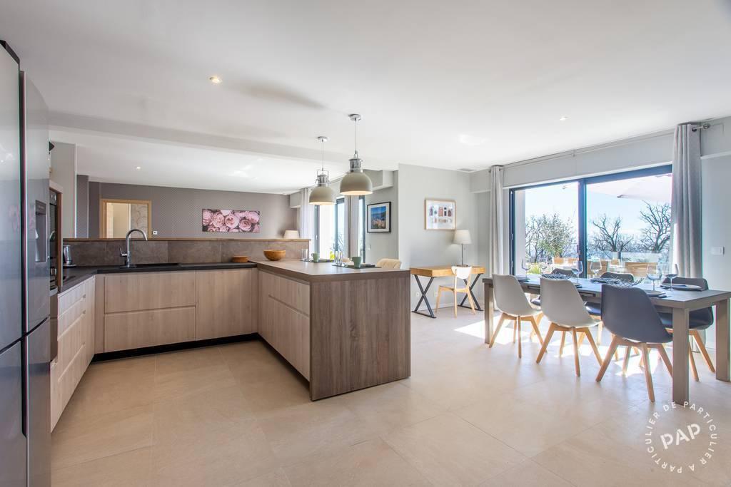 Vente immobilier 1.250.000€ Vence (06140)