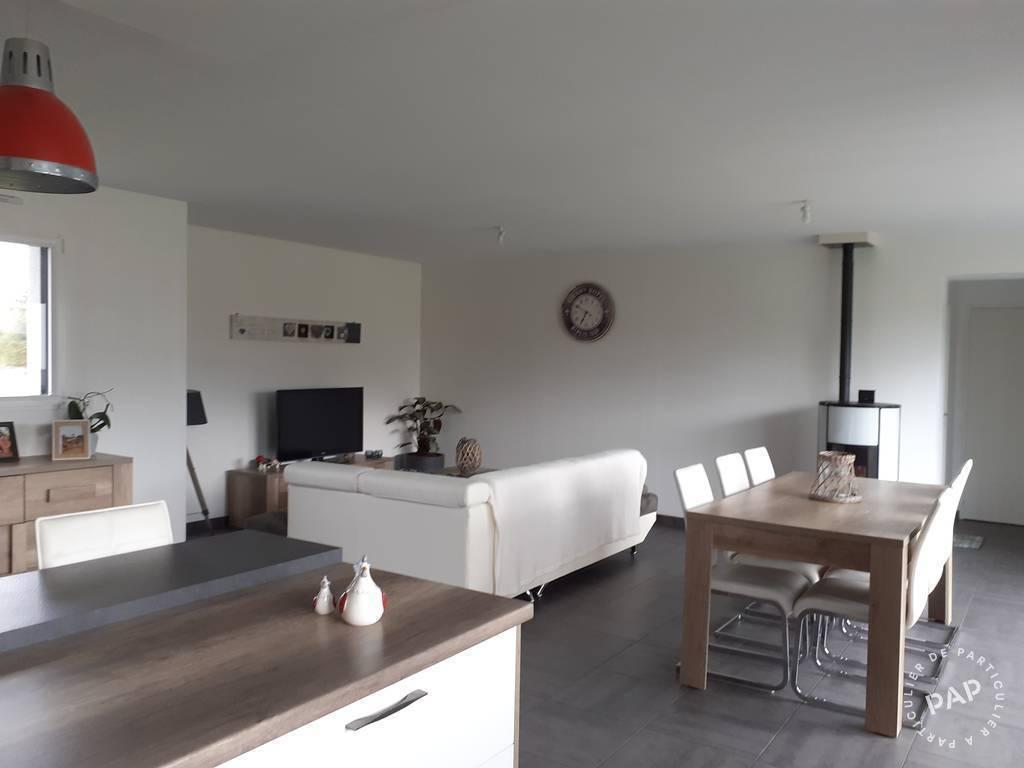 Vente immobilier 265.000€ Condé-Sur-Vire (50890)