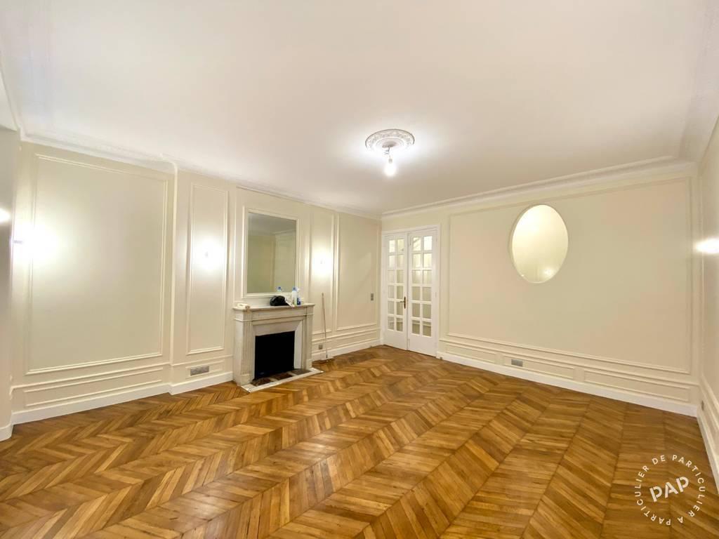 Vente et location immobilier 1.600€ Paris 16E (75016)