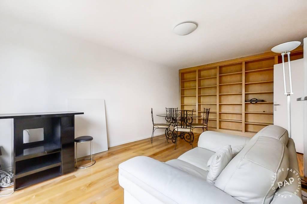 Vente immobilier 595.000€ Paris 14E (75014)
