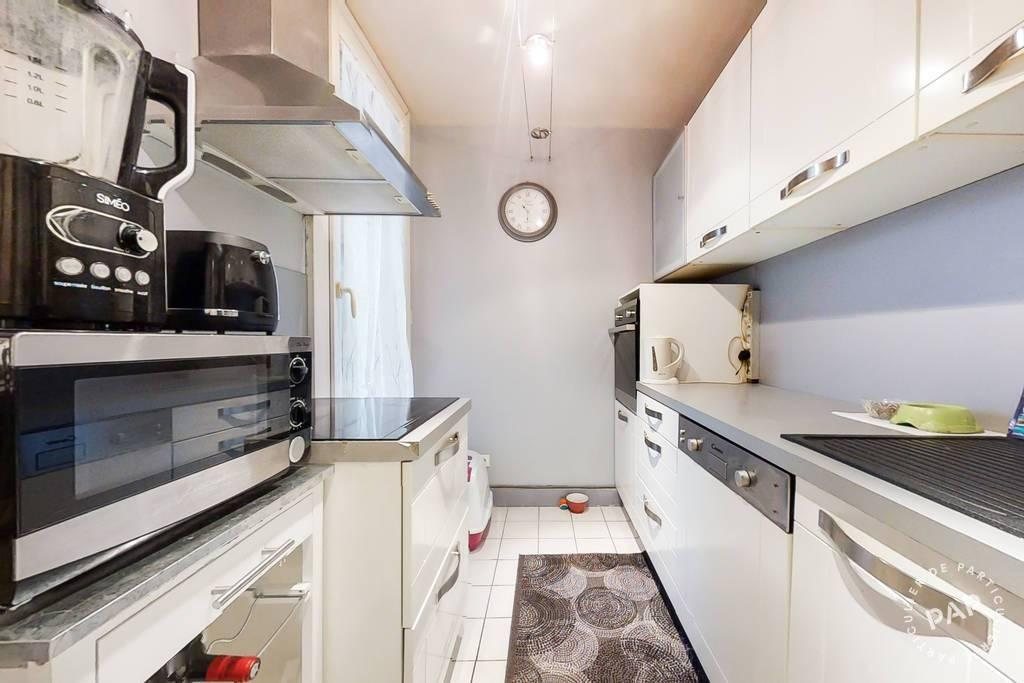 Vente immobilier 165.000€ Éragny (95610)
