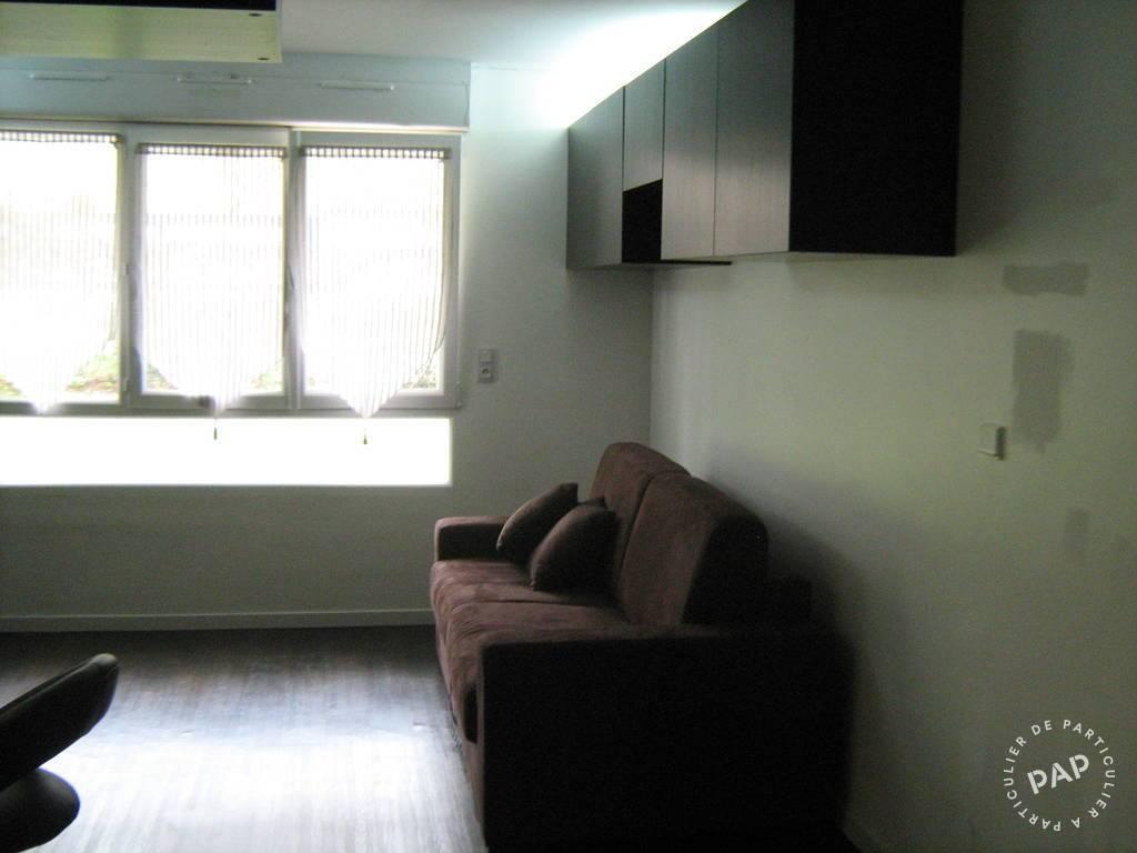 Vente immobilier 135.000€ Plaisir (78370)