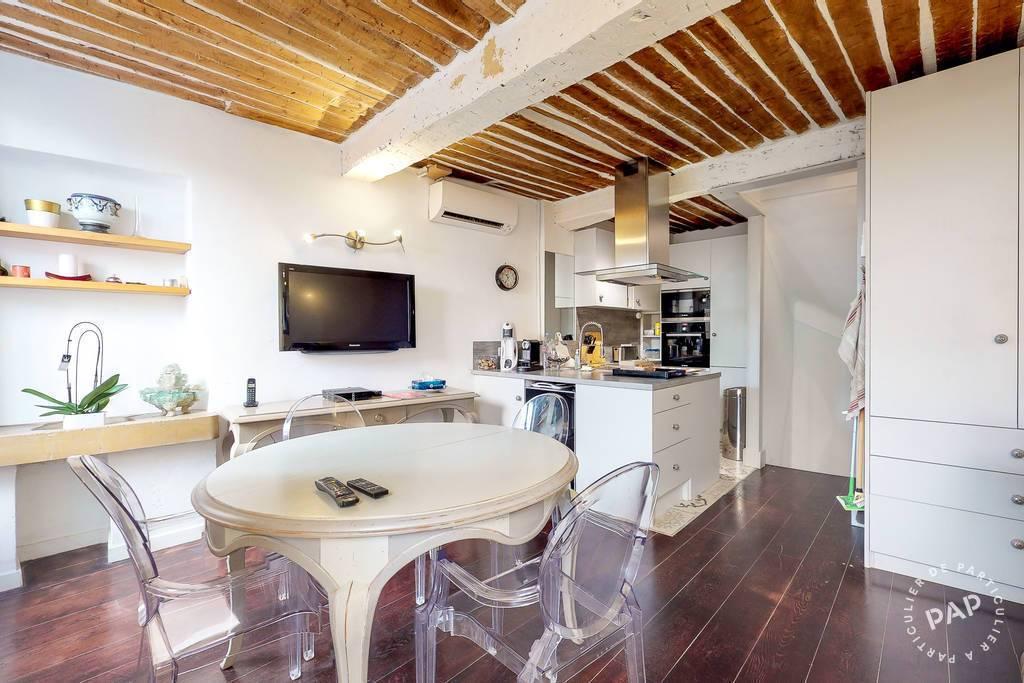 Vente immobilier 510.000€ Valbonne (06560)