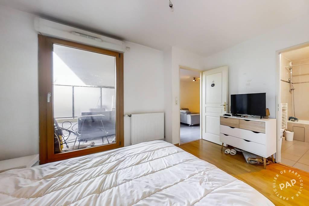Appartement Saint-Ouen-L'aumône (95310) 165.000€