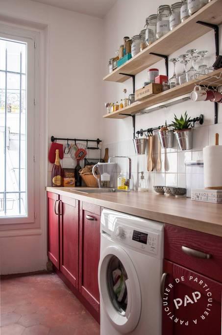 Appartement Paris 20E (75020) 399.000€