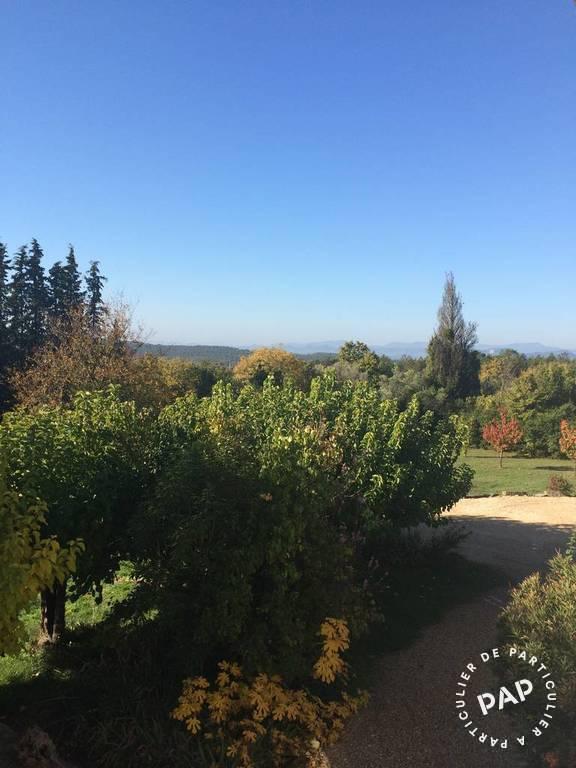 Maison Proche Alès - Monteils (30360) 890.000€