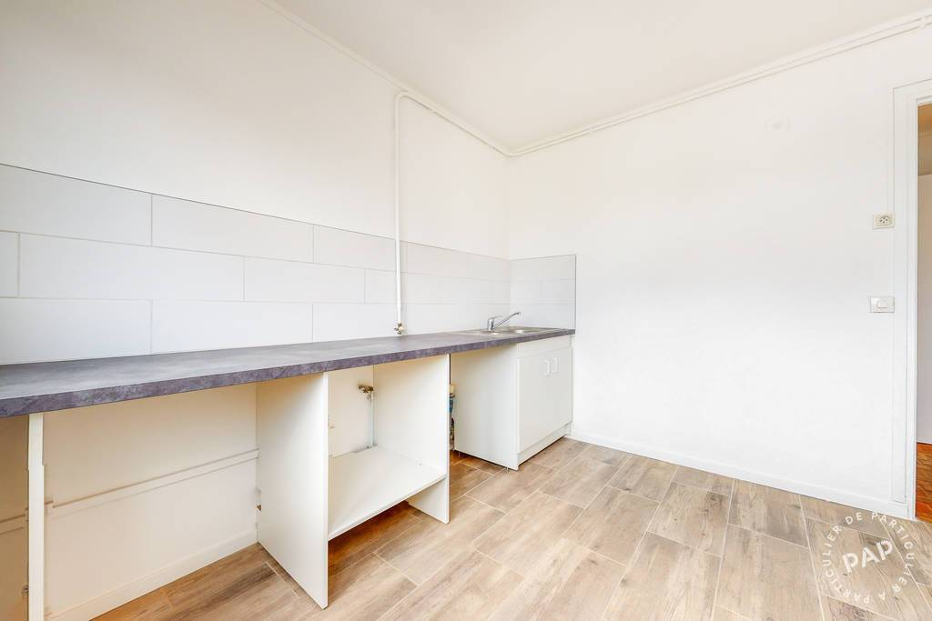 Appartement Saint-Germain-En-Laye (78100) 380.000€