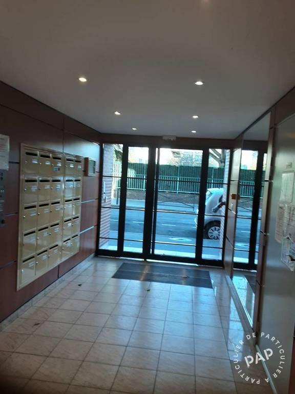 Appartement Saint-Ouen (93400) 285.000€