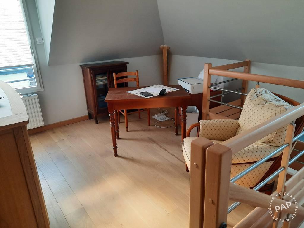 Maison Hennebont 400.000€