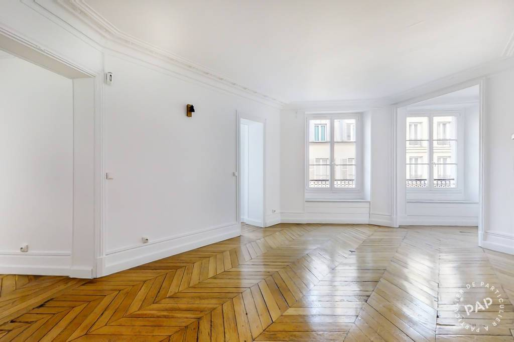 Appartement Paris 9E (75009) 998.000€