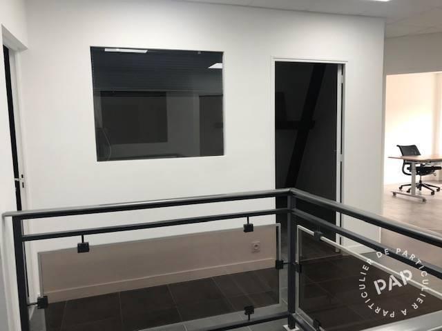Bureaux et locaux professionnels Drancy (93700) 180€