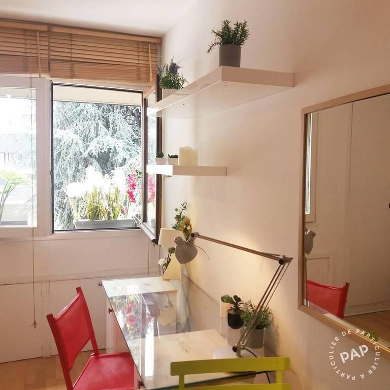 Appartement Paris 5E 975€
