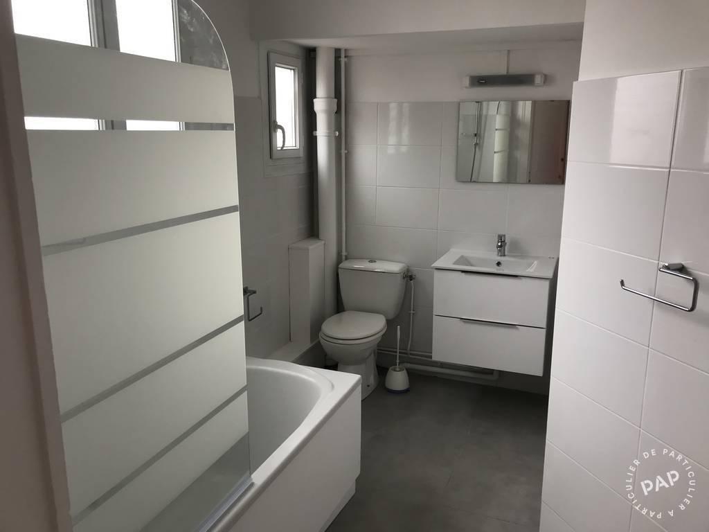 Appartement Saint-Maur-Des-Fossés (94210) 1.220€