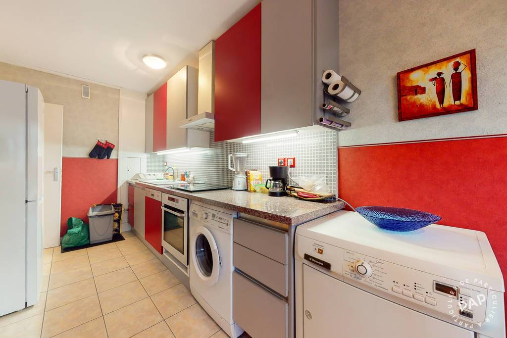 Appartement Le Grand Nancy - Frouard 101.000€