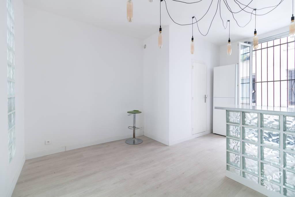 Appartement Paris 10E 360.000€
