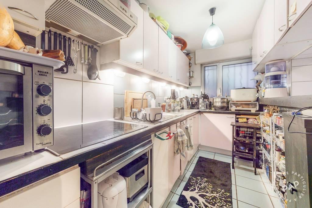 Appartement Paris 19E (75019) 688.000€