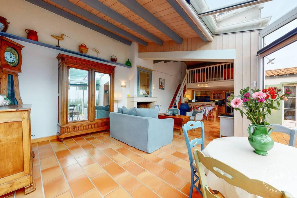 Maison La Flotte (17630) 800.000€