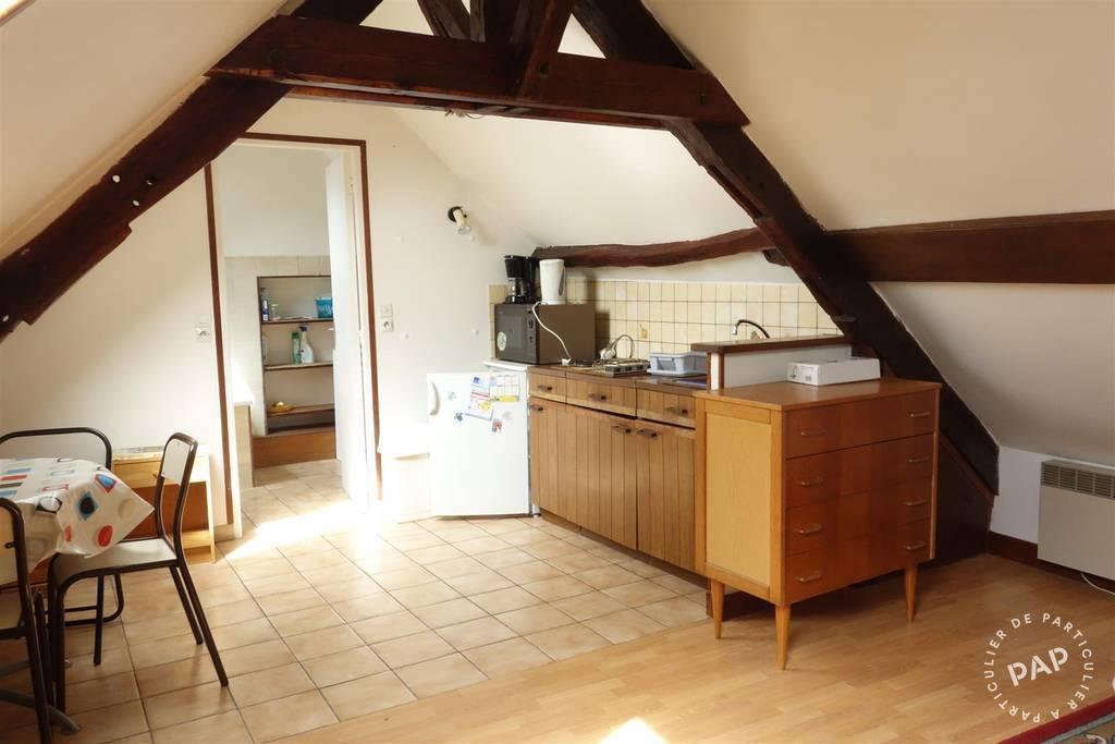 Appartement Ver-Sur-Launette (60950) 540€