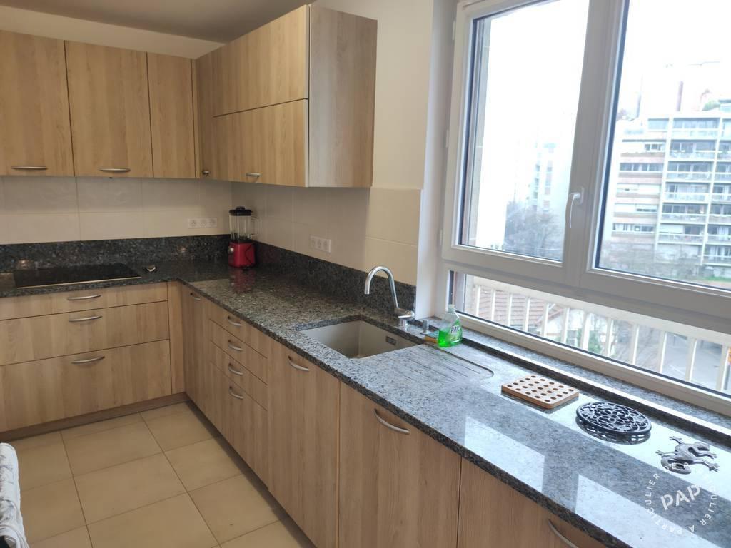 Appartement Paris 13E (75013) 1.295.000€