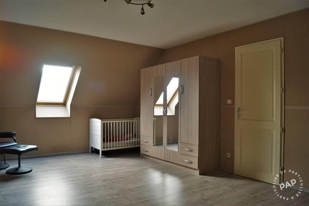 Maison Remy (60190) 210.000€