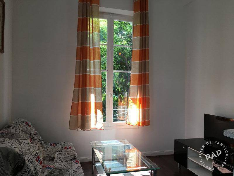 Appartement Nice (06200) 730€