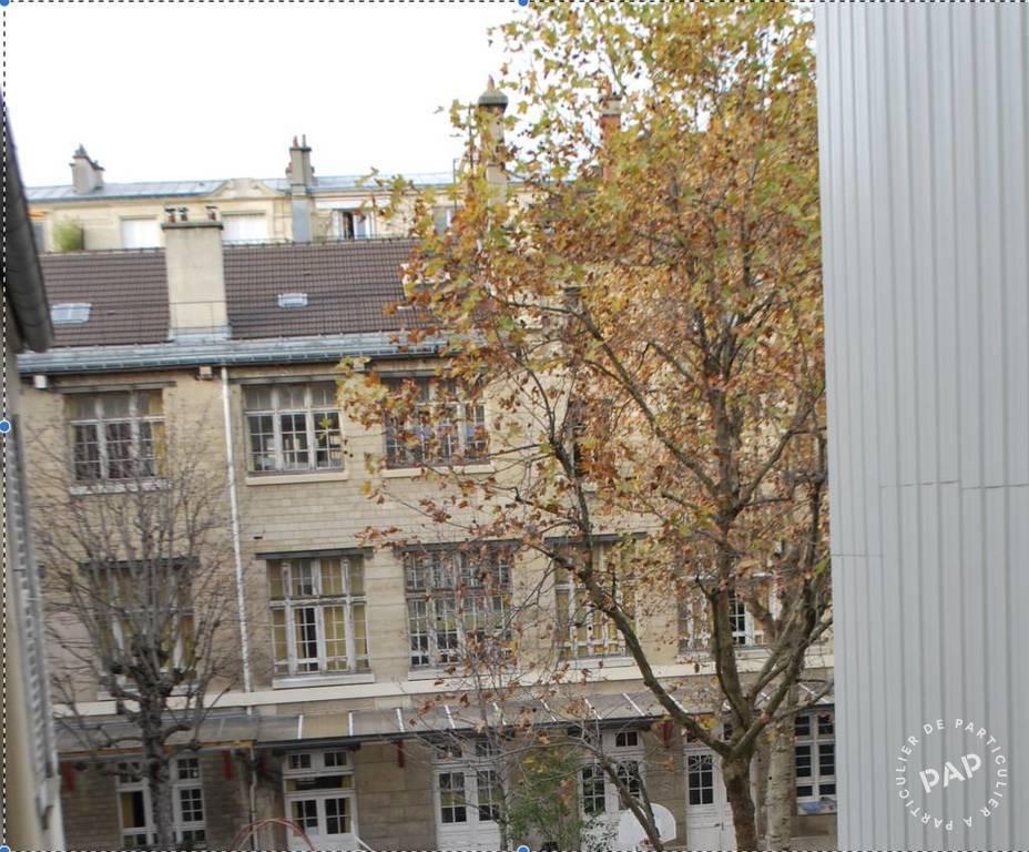 Appartement Paris 17E (75017) 980€