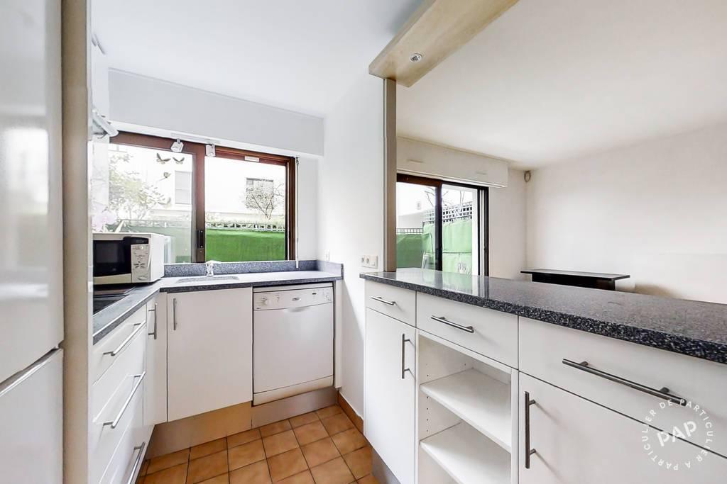 Appartement Paris 14E (75014) 595.000€